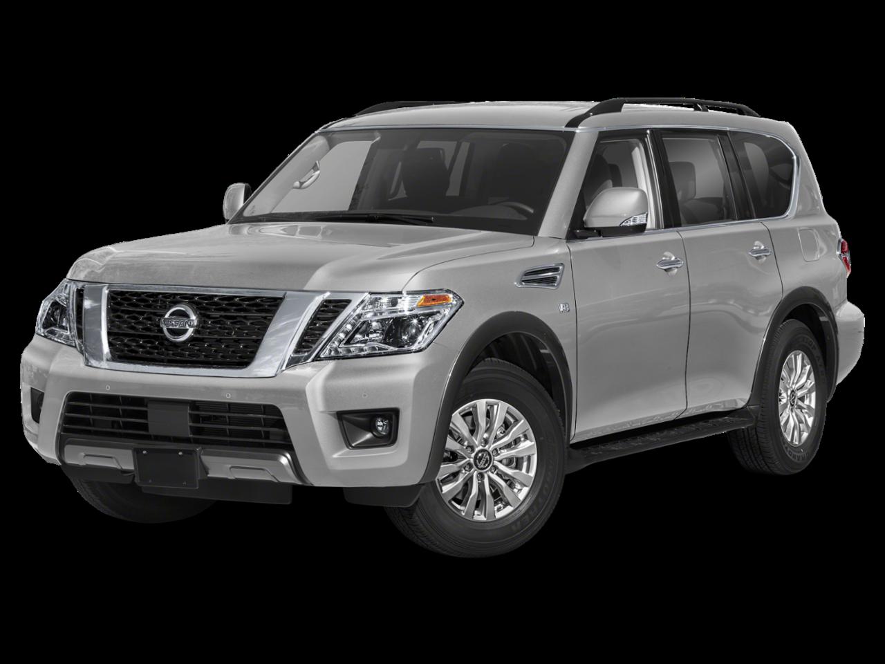 Nissan 2020 Armada SV