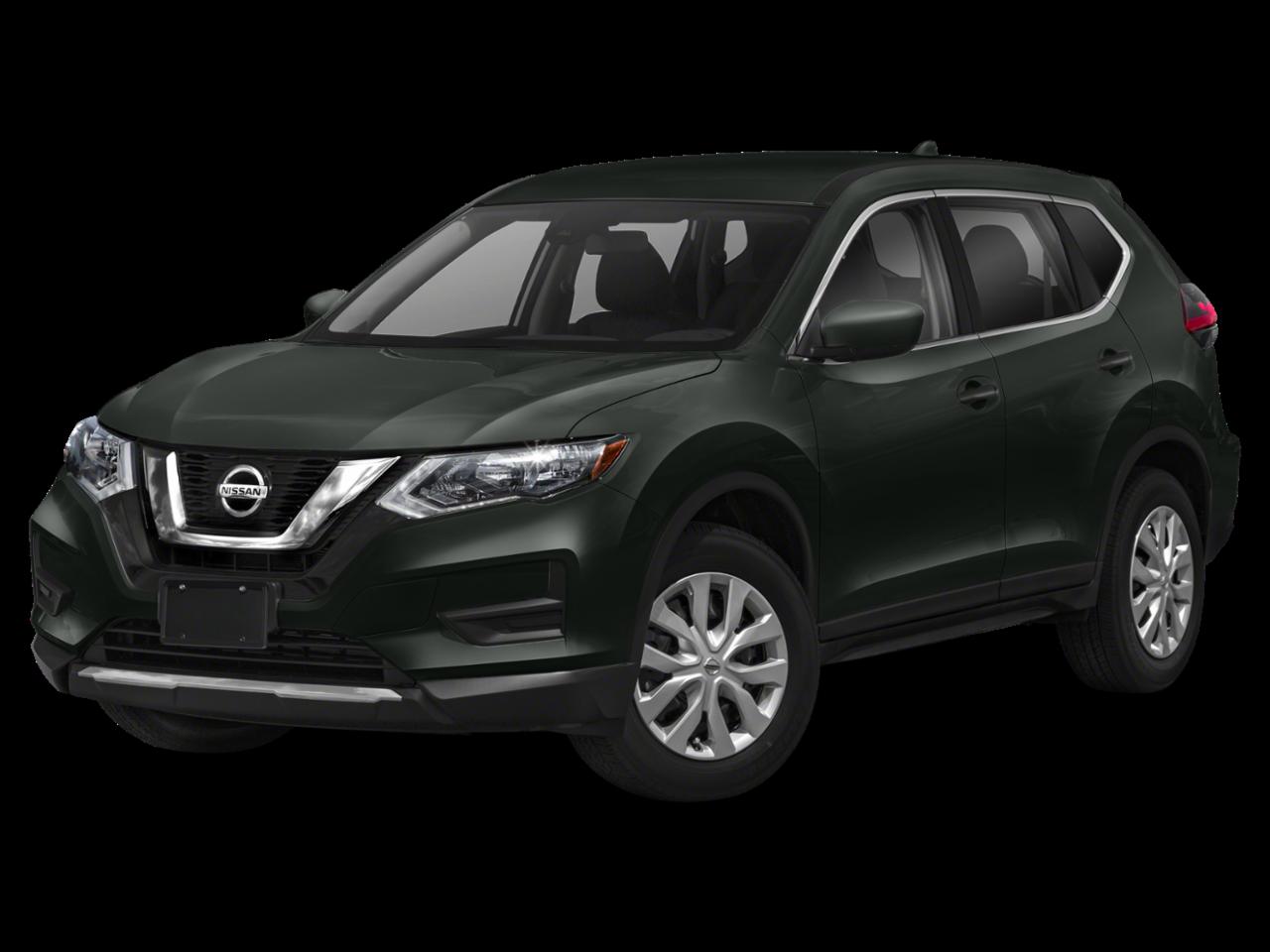 Nissan 2020 Rogue SV
