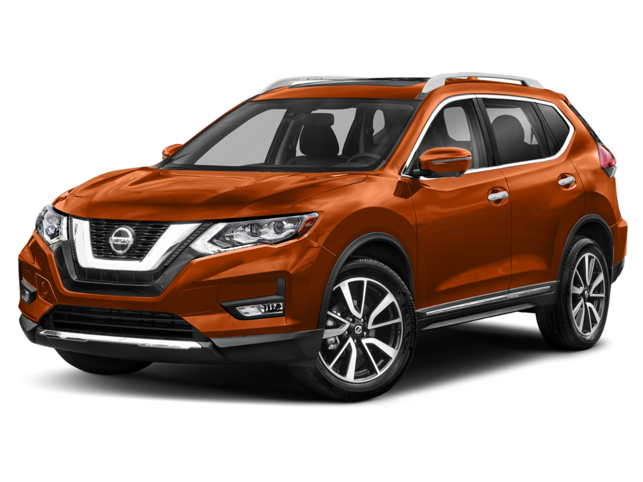 Nissan 2020 Rogue SL