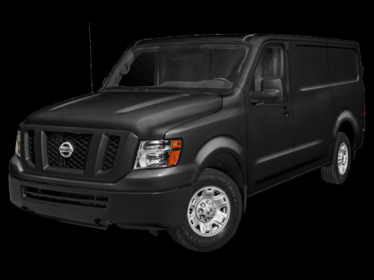 Nissan 2020 NV Cargo S