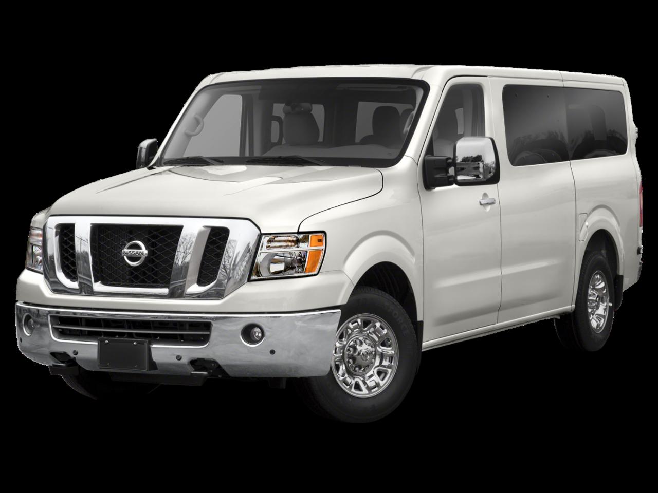 Nissan 2020 NV Passenger NV3500 HD SV