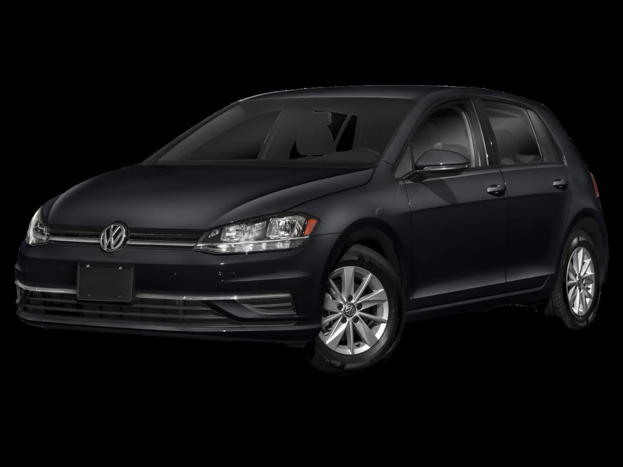 Volkswagen 2020 Golf TSI