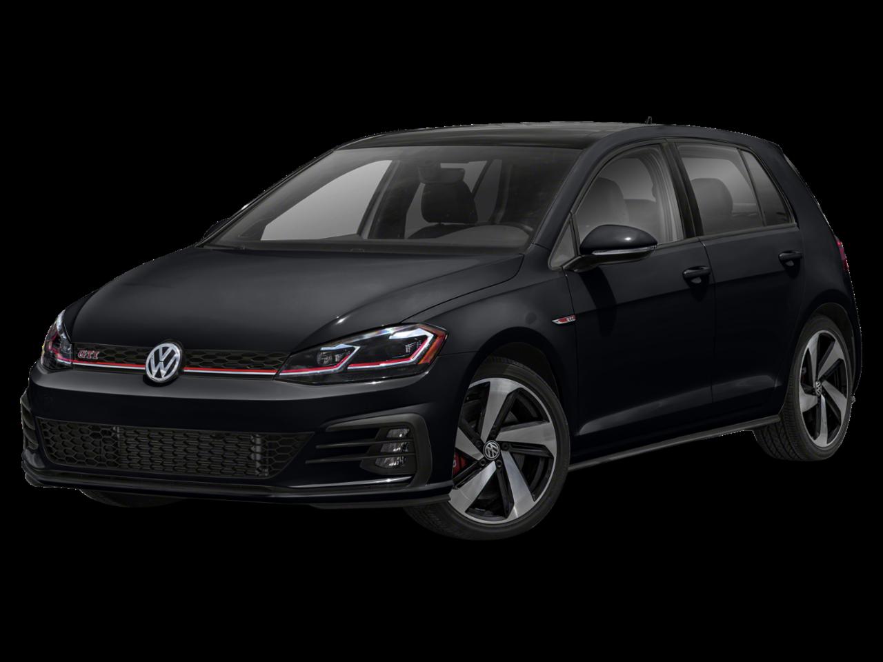 Volkswagen 2020 Golf GTI SE