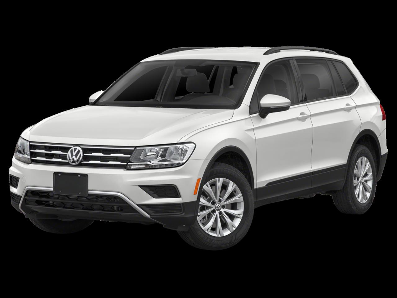 Volkswagen 2020 Tiguan S
