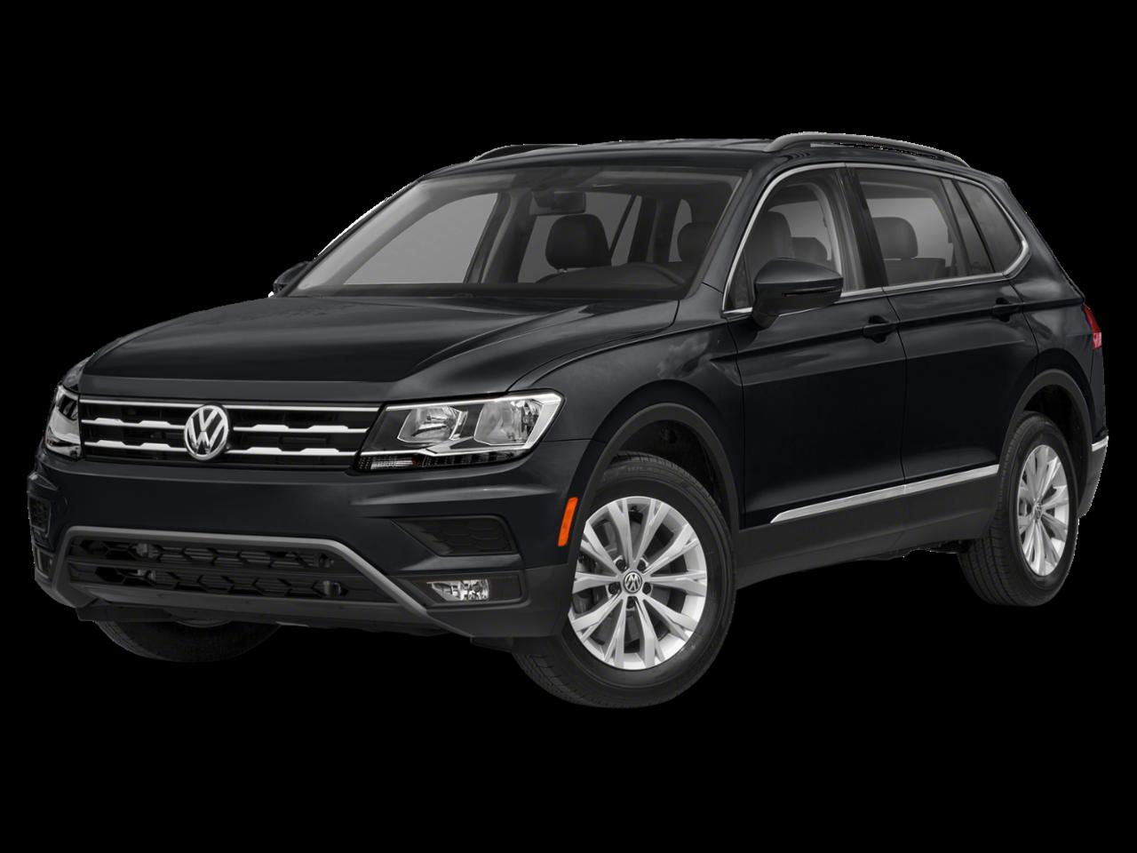 Volkswagen 2020 Tiguan SE
