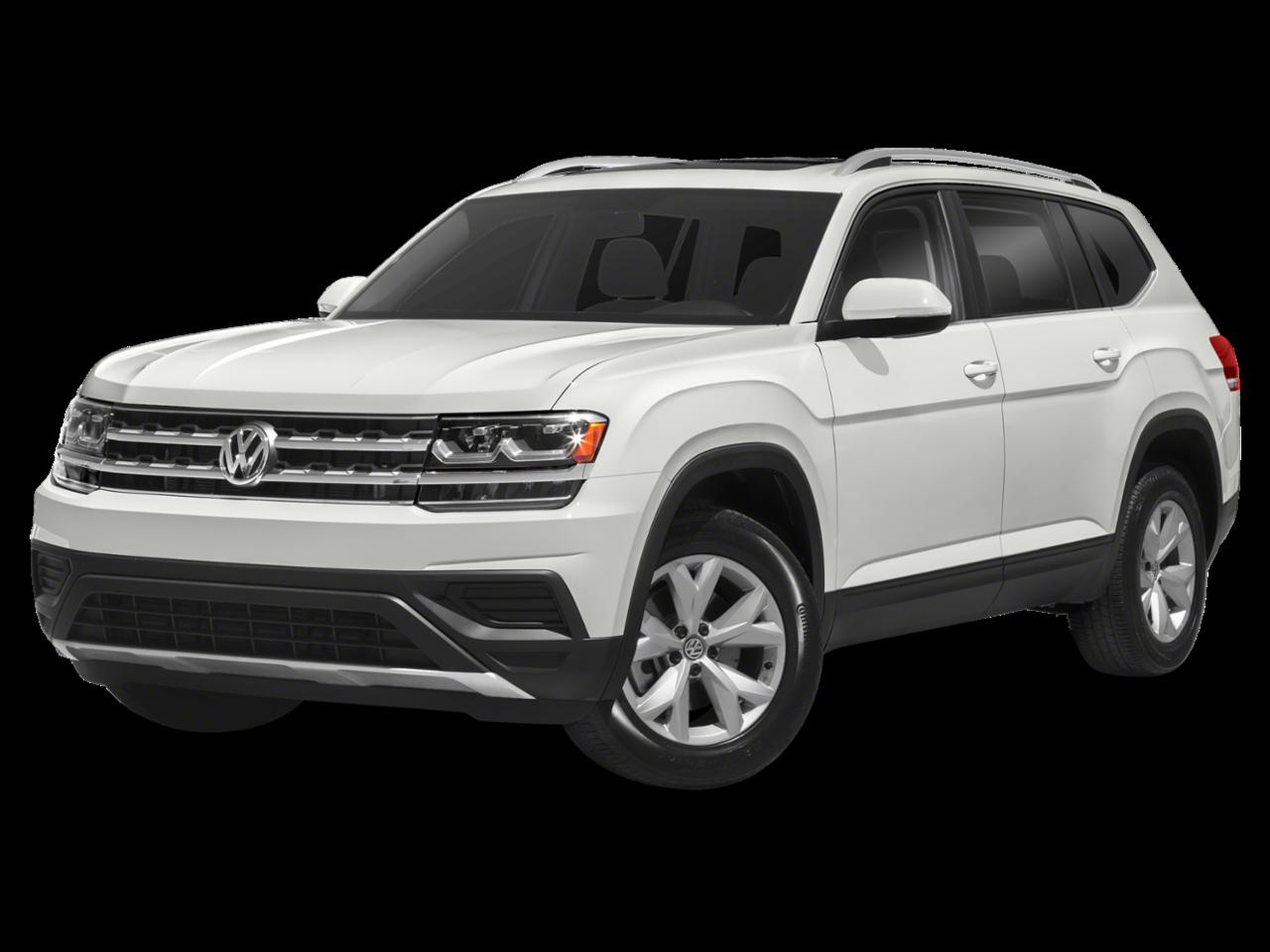 Volkswagen 2020 Atlas 2.0T S