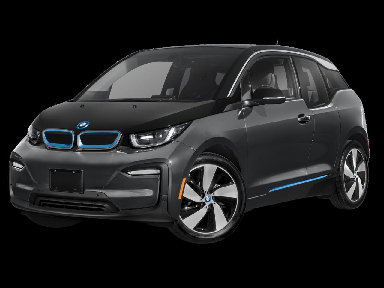 BMW 2021 i3 120 Ah