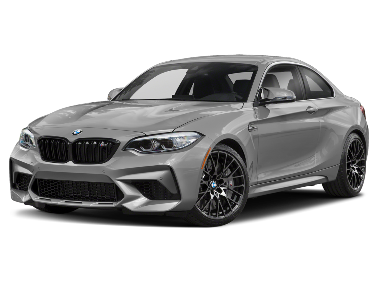BMW 2021 M2 M2 Competition Coupe