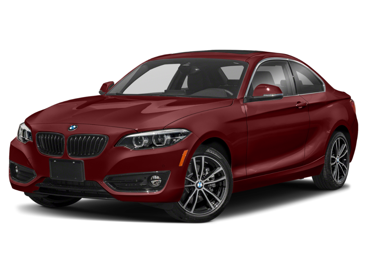 BMW 2021 230i xDrive Coupe