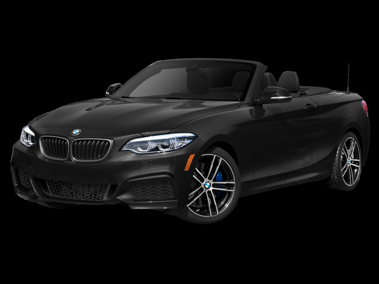 BMW 2021 M240i Convertible