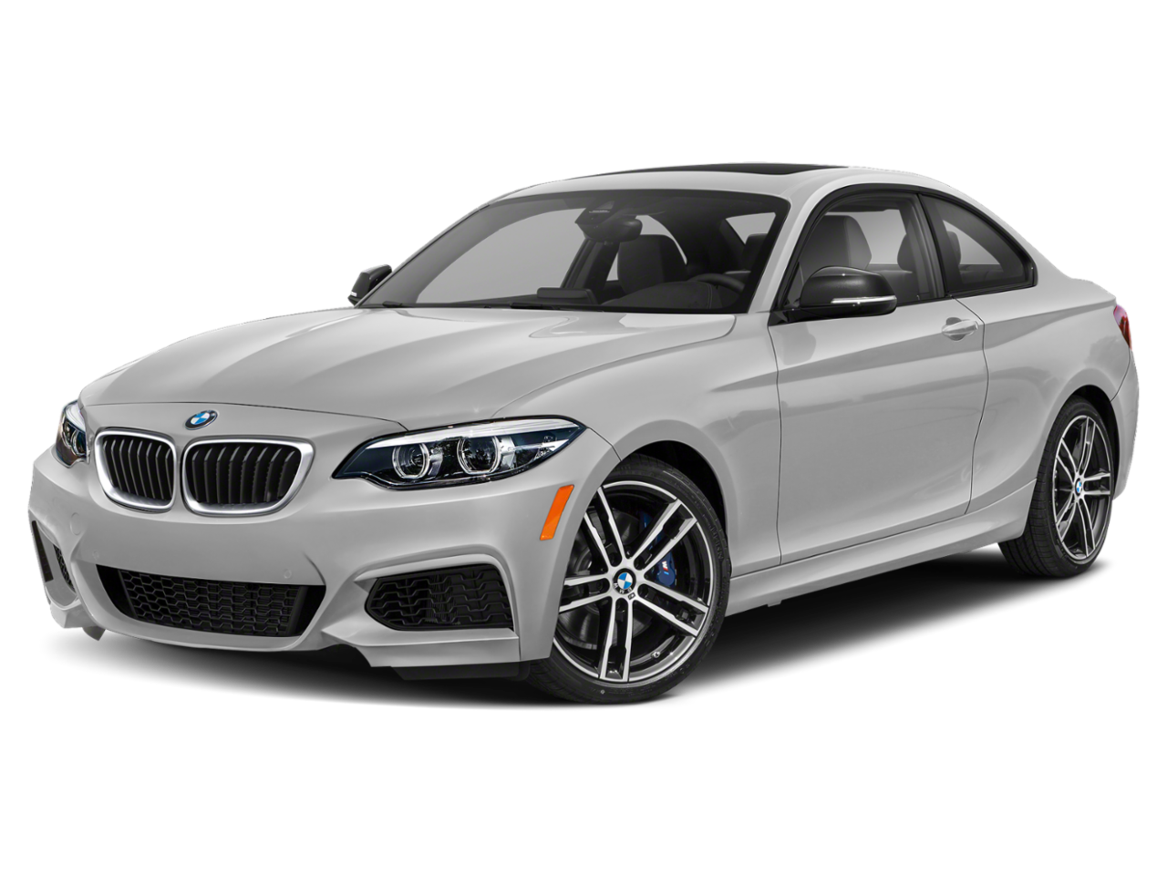 BMW 2021 M240i Coupe