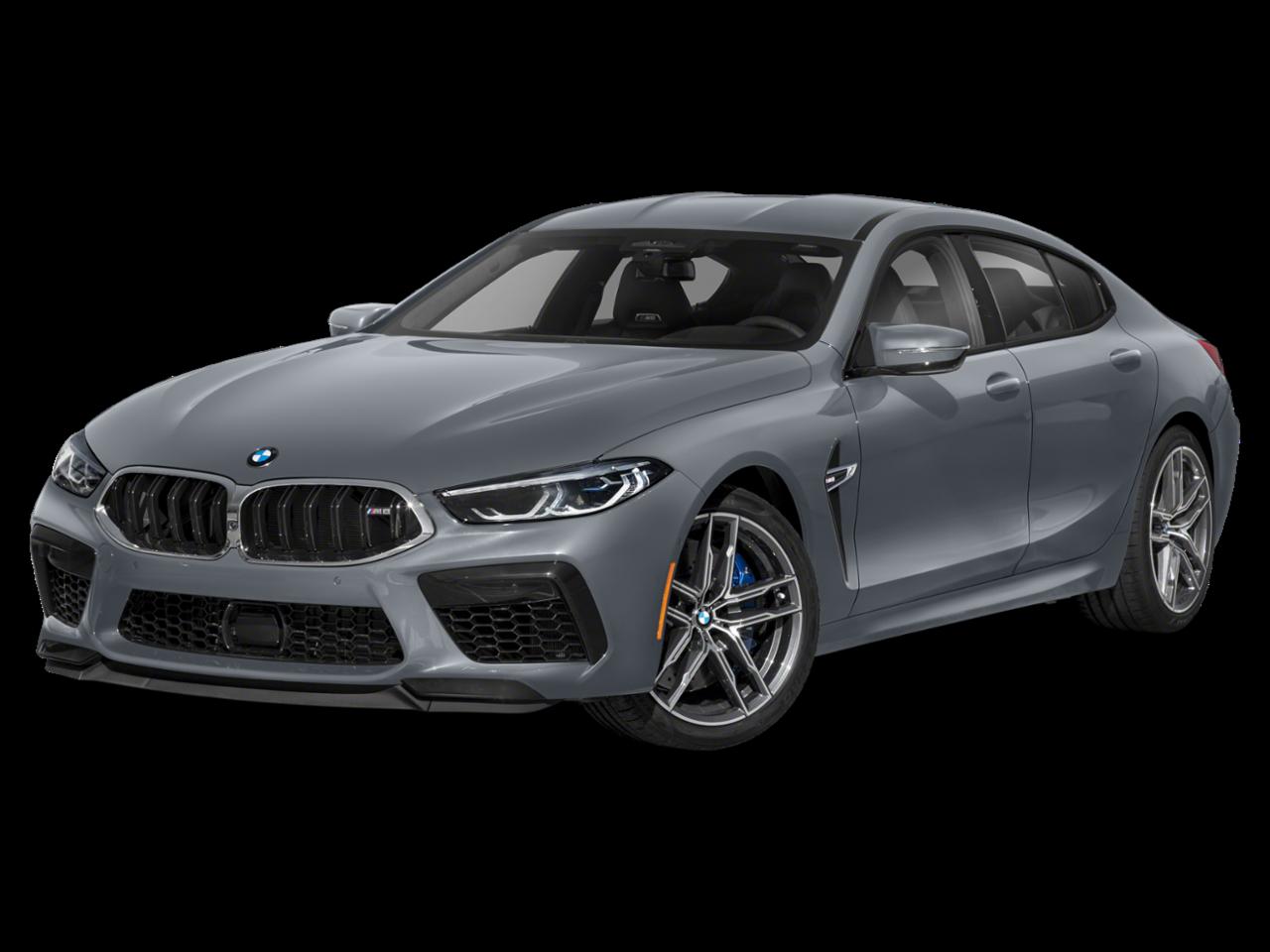 BMW 2021 M8 M8 Gran Coupe