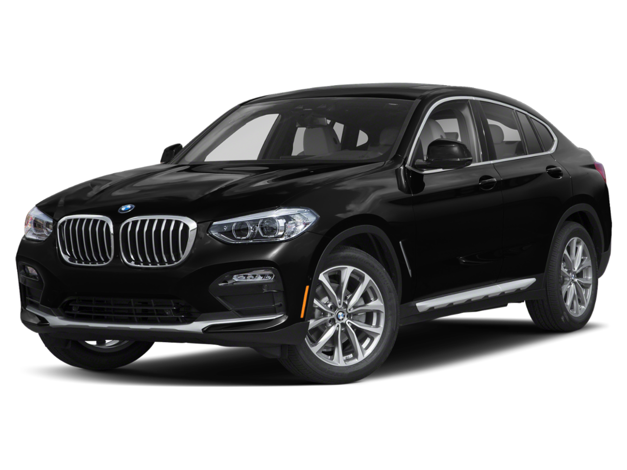 BMW 2021 X4 xDrive30i Sports Activity Coupe