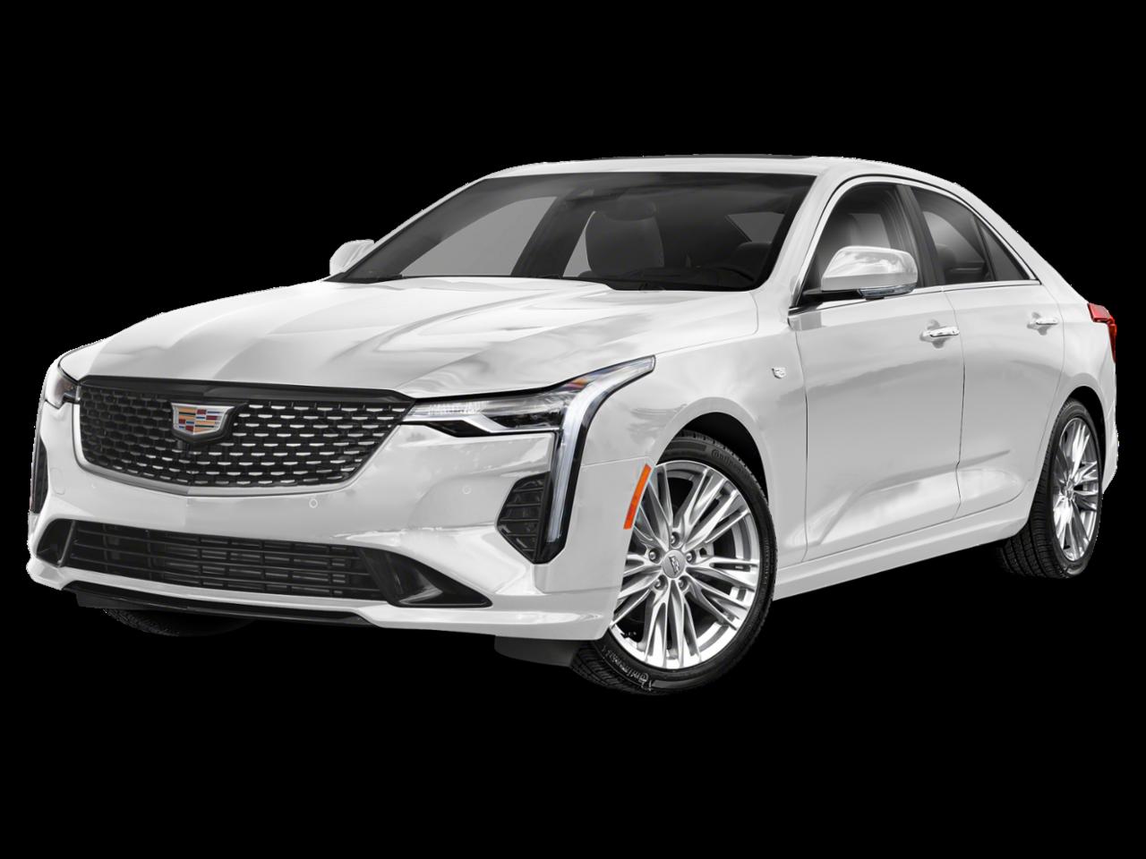 Cadillac 2021 CT4 Premium Luxury