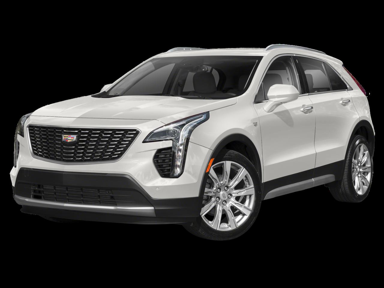 Cadillac 2021 XT4 FWD Luxury