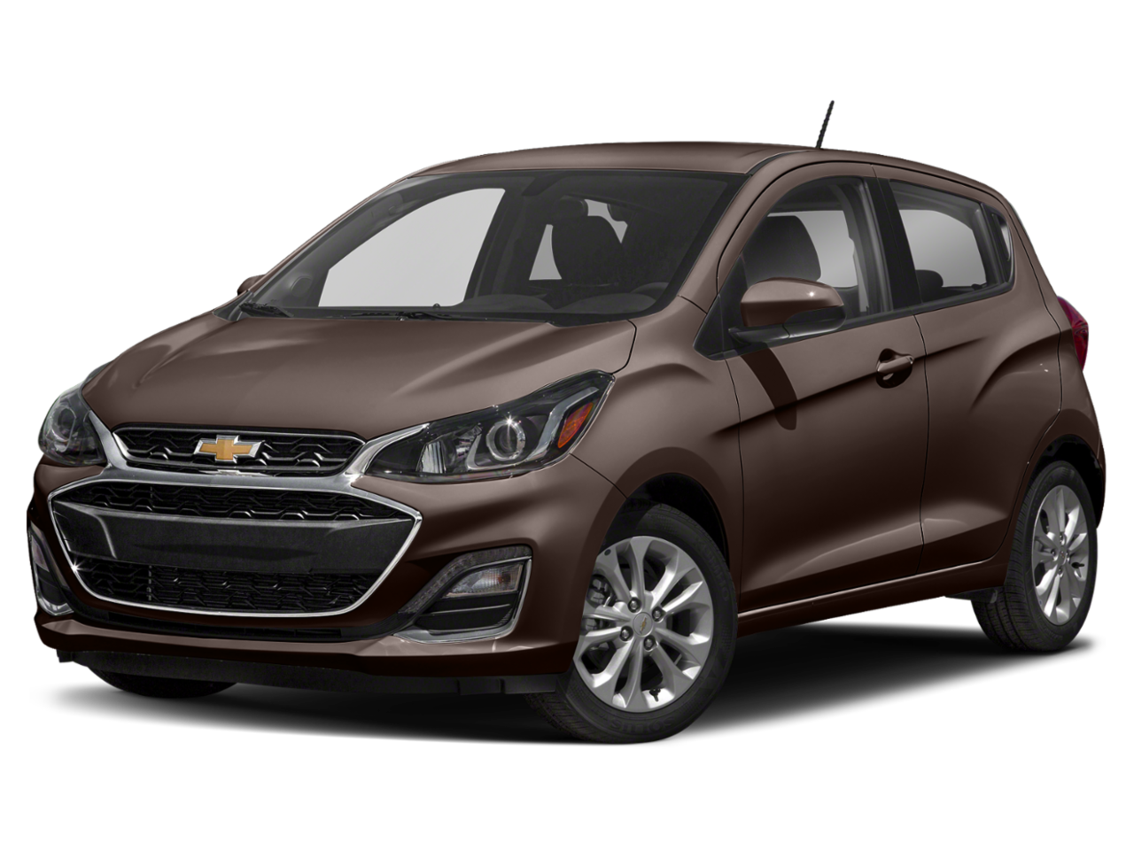 Chevrolet 2021 Spark LS