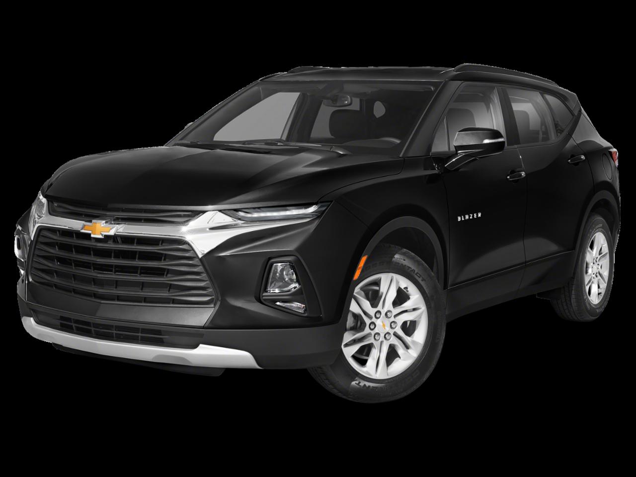 Chevrolet 2021 Blazer L