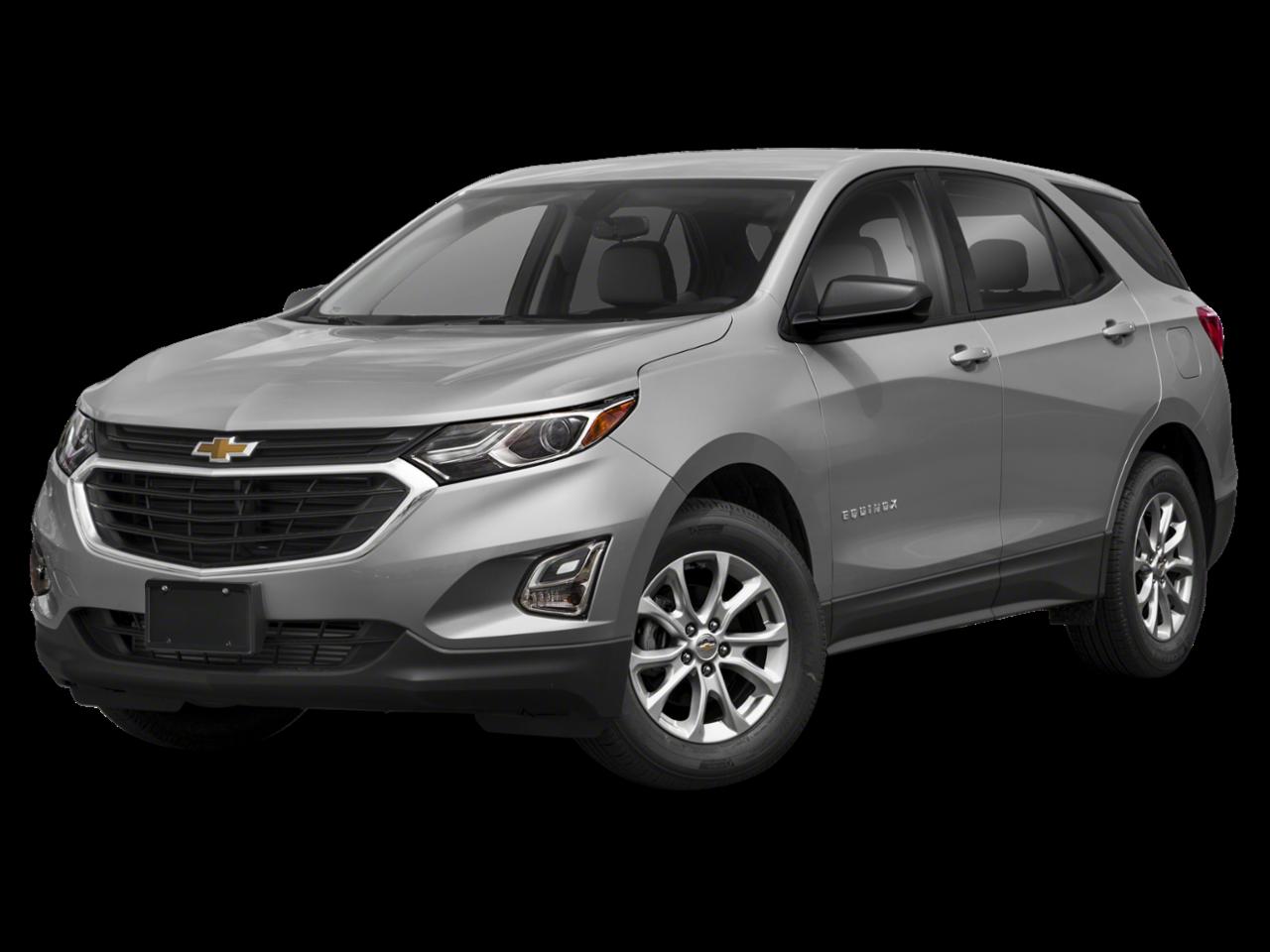 Chevrolet 2021 Equinox L