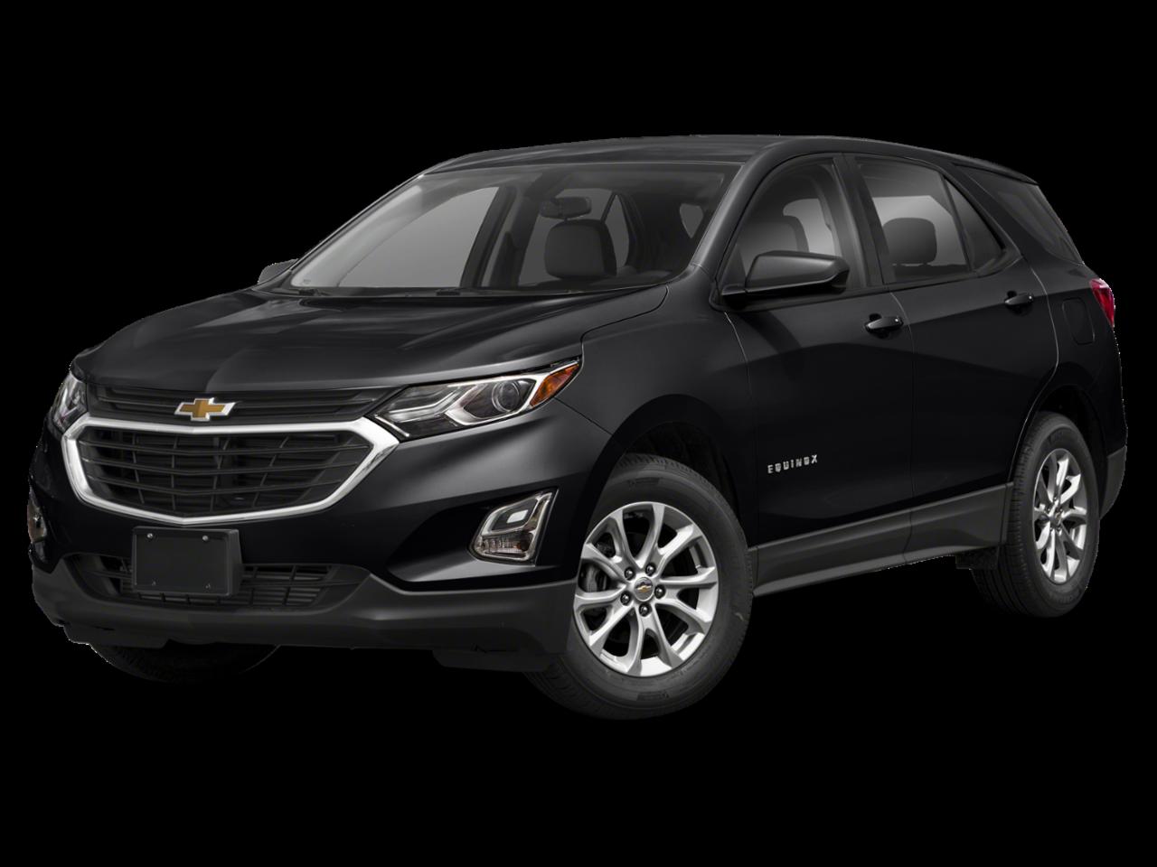 Chevrolet 2021 Equinox LS