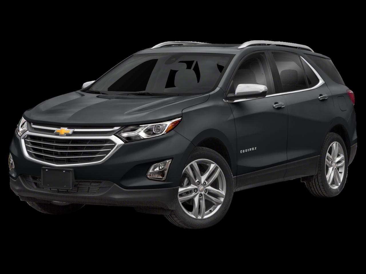 Chevrolet 2021 Equinox Premier