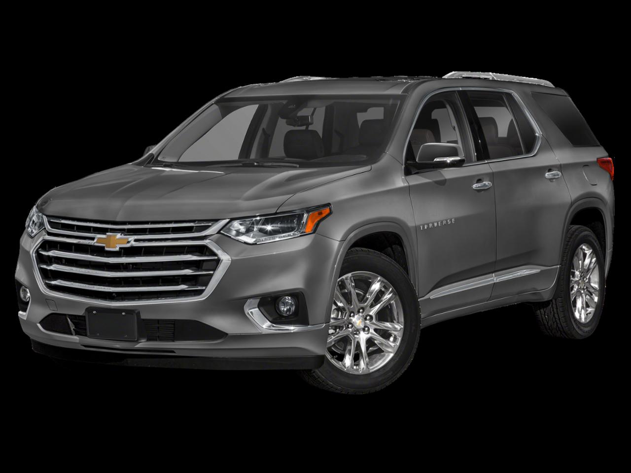 Chevrolet 2021 Traverse Premier