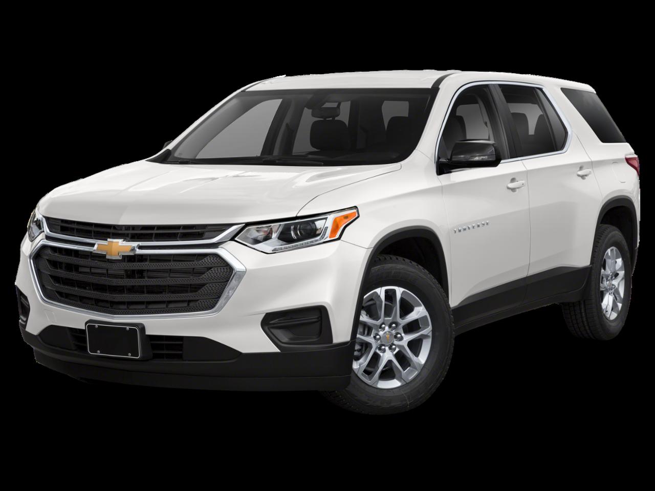 Chevrolet 2021 Traverse LS