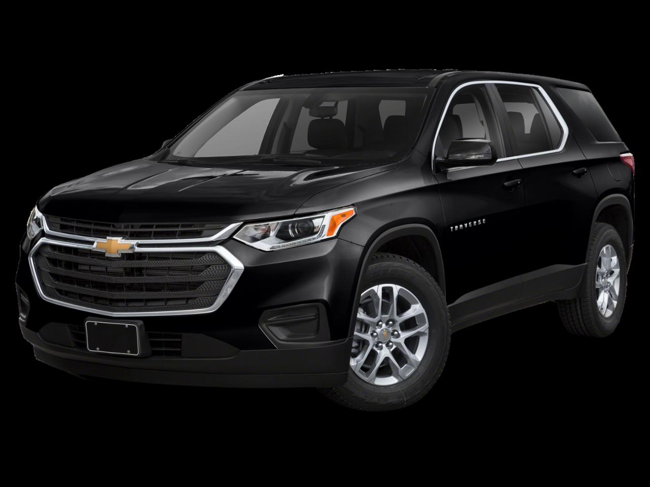 Chevrolet 2021 Traverse L