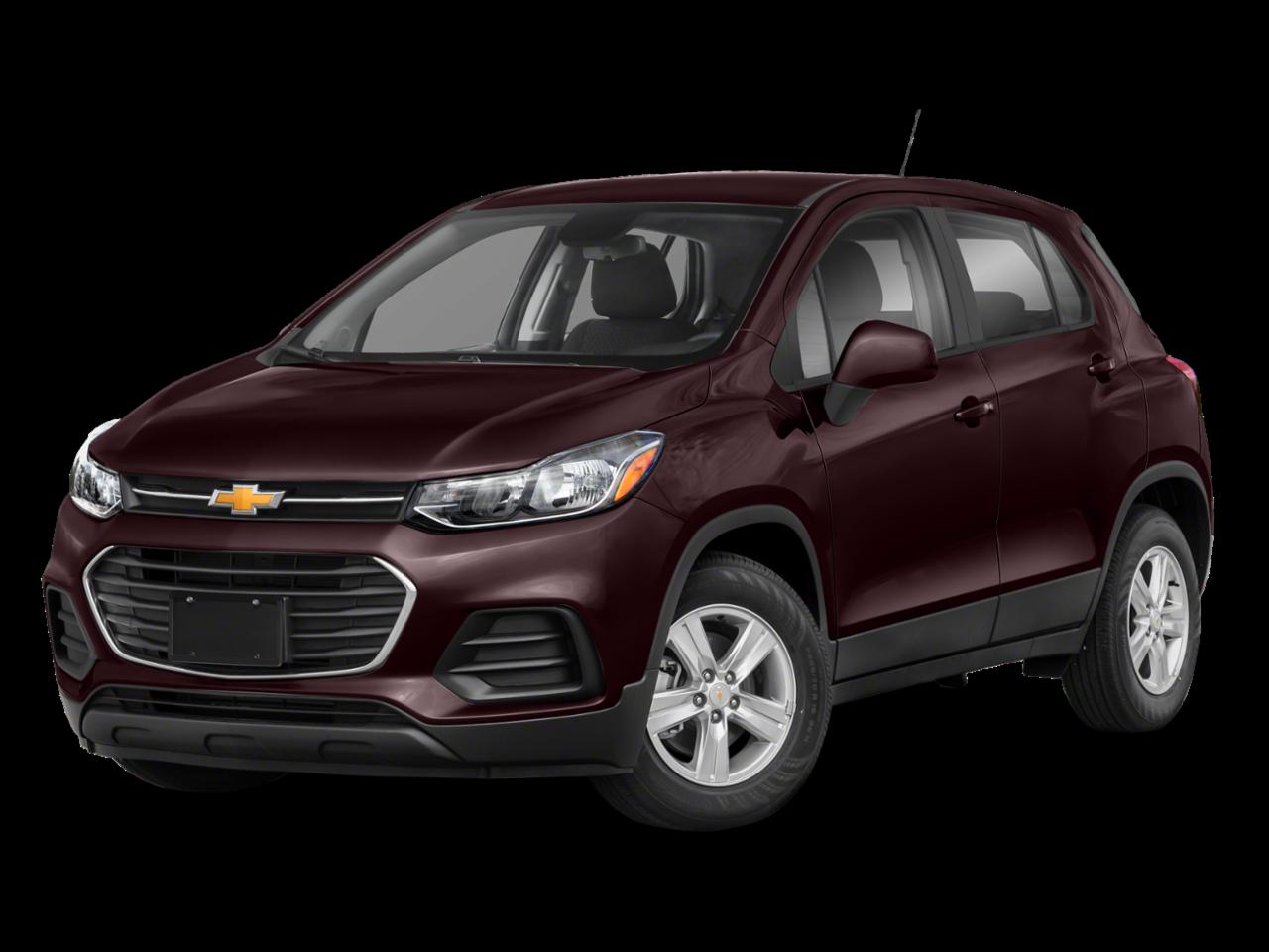 Chevrolet 2021 Trax LS