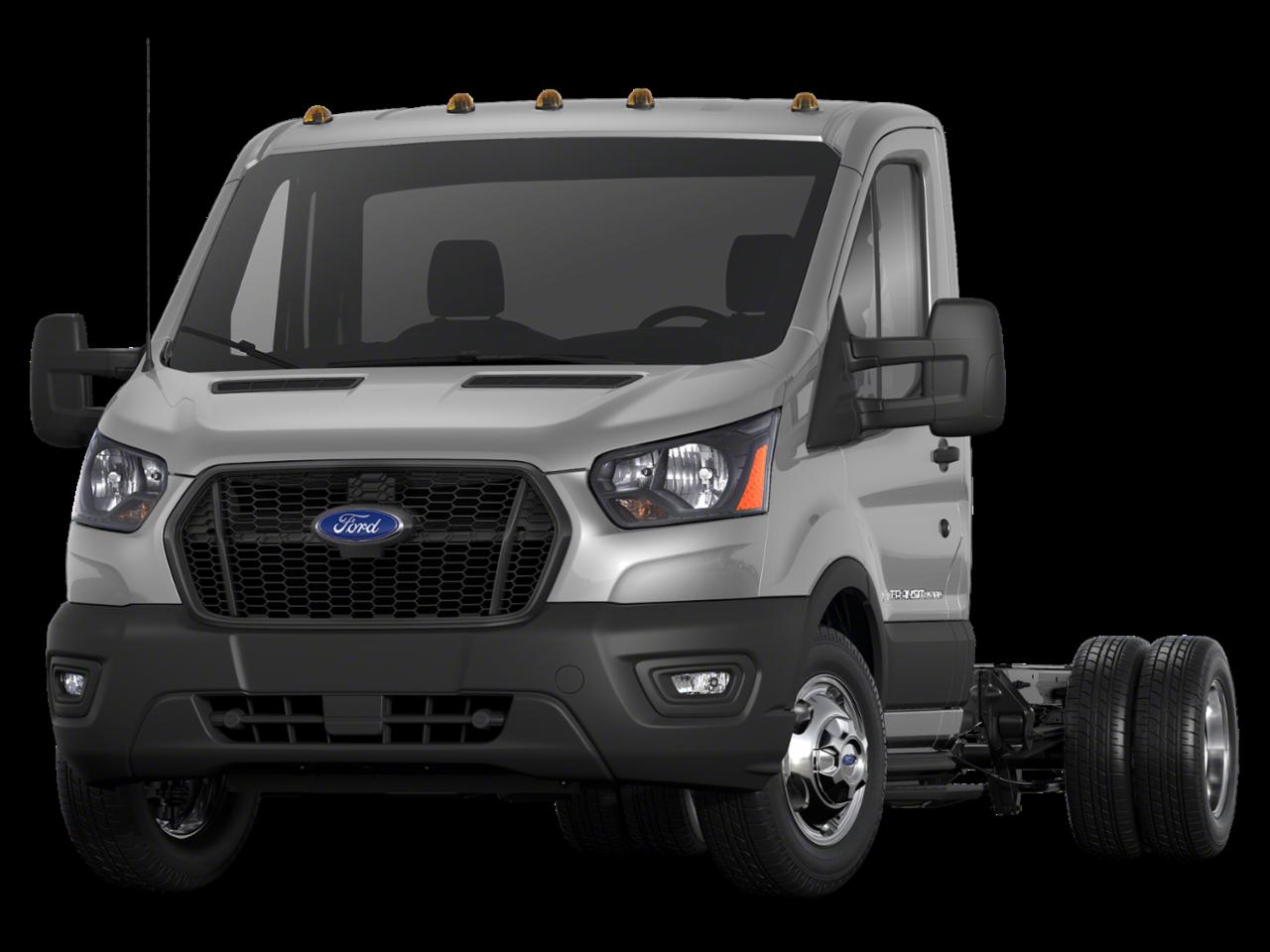 "Ford 2021 Transit Chassis T-250 RWD SRW 138"" WB 9000 GVWR"