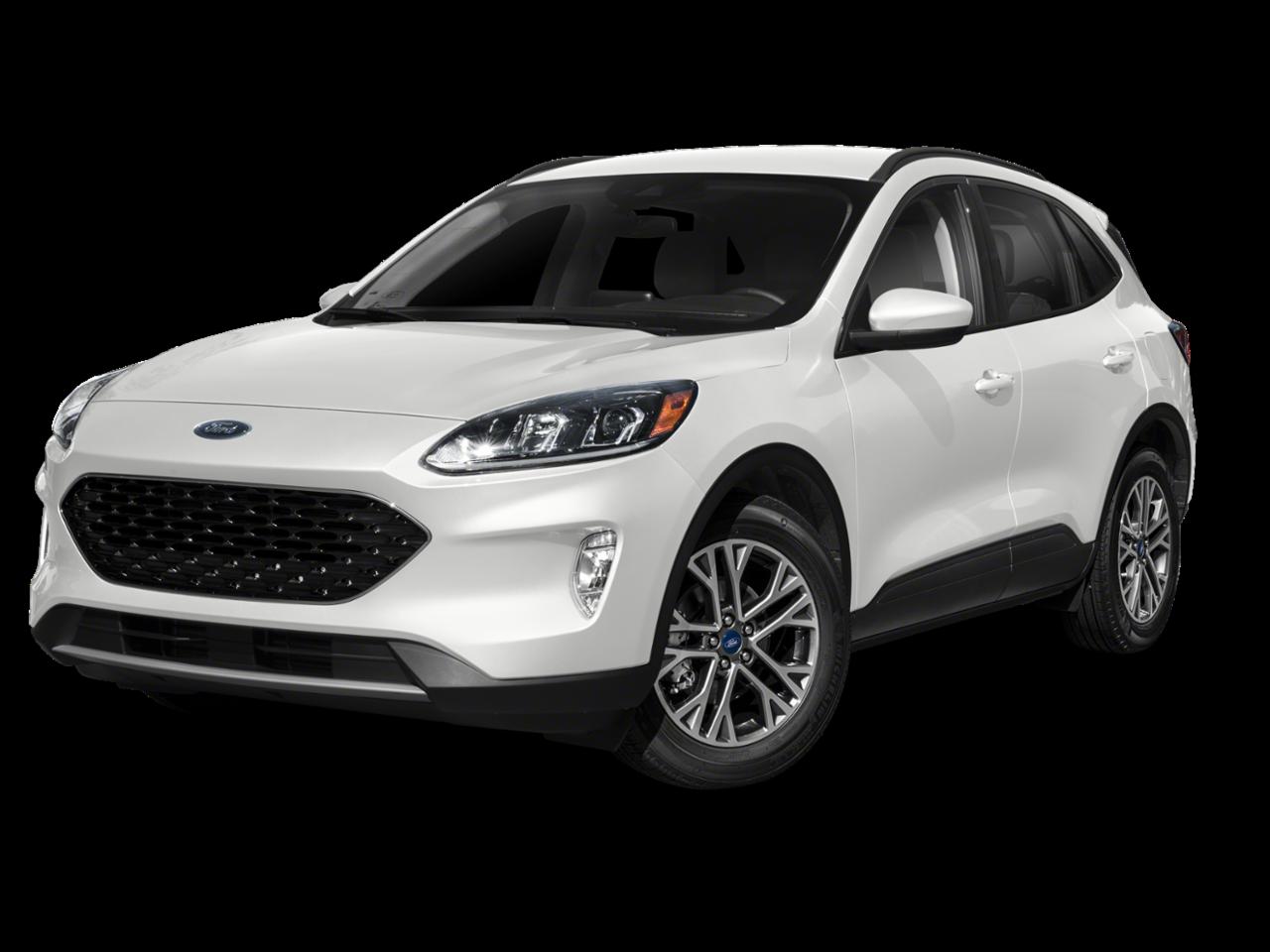 Ford 2021 Escape S