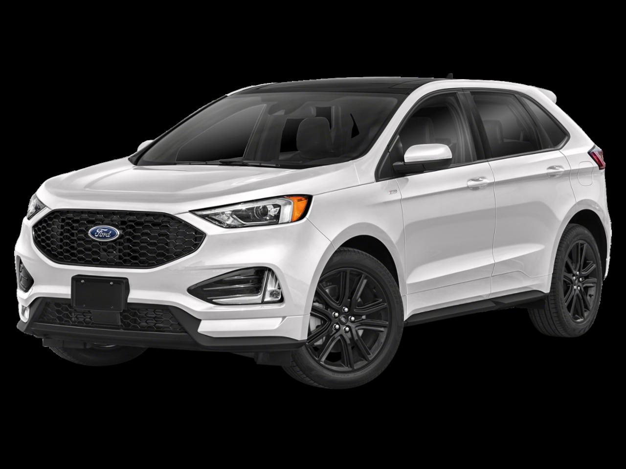 Ford 2021 Edge ST