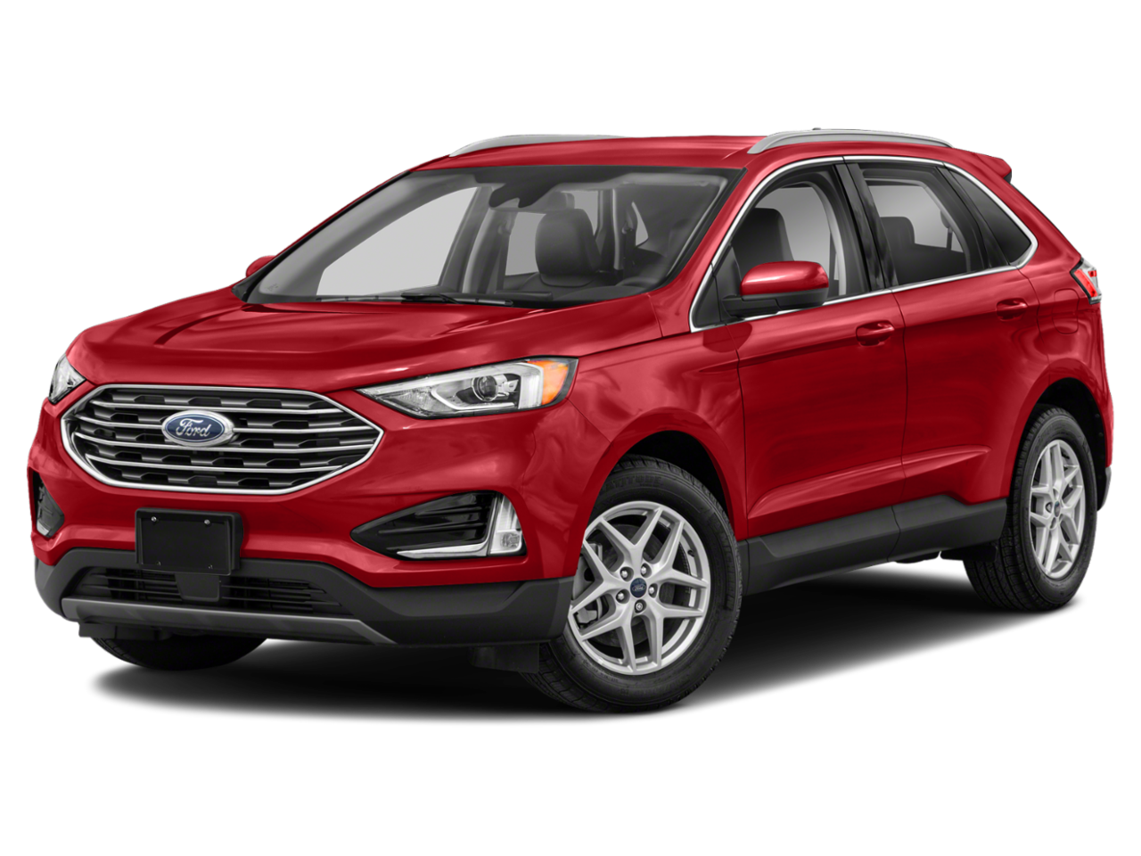 Ford 2021 Edge SEL