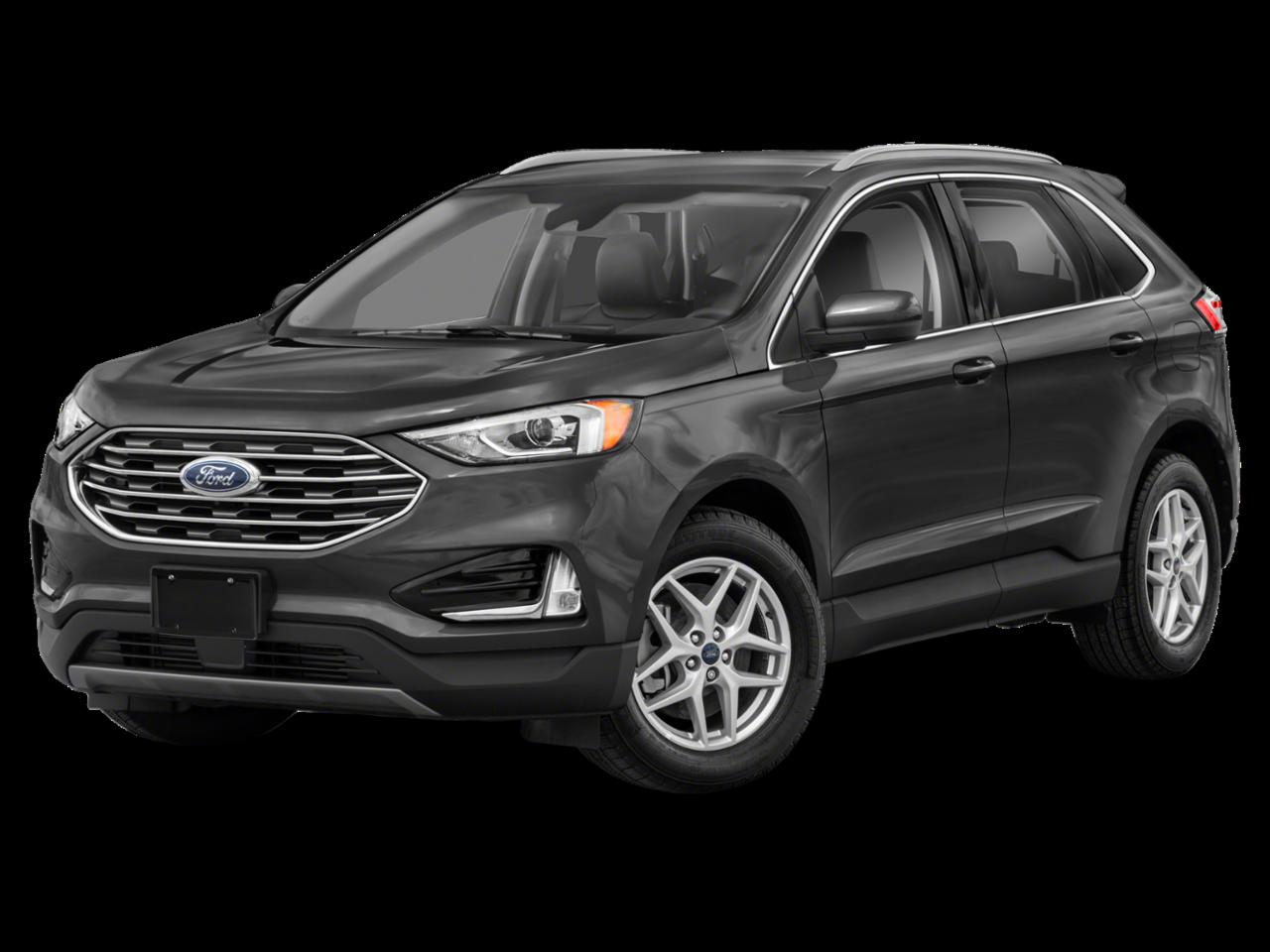 Ford 2021 Edge Titanium