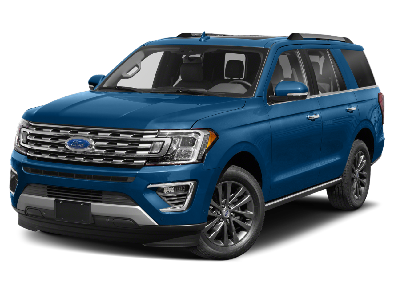 Ford 2021 Expedition Limited