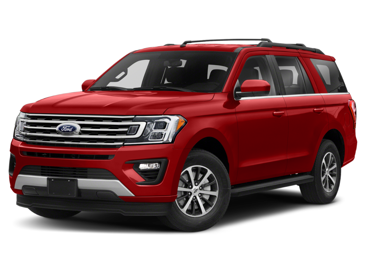 Ford 2021 Expedition XL