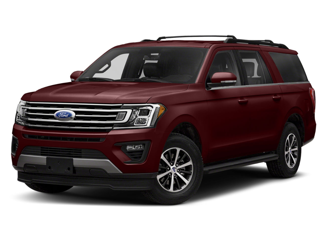 Ford 2021 Expedition Max XLT