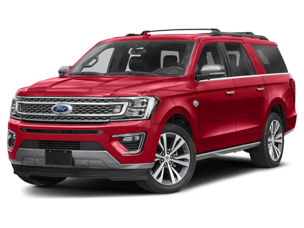 Ford 2021 Expedition Max King Ranch