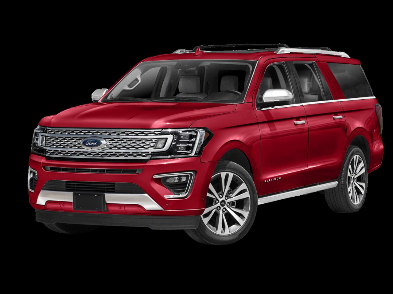 Ford 2021 Expedition Max Platinum