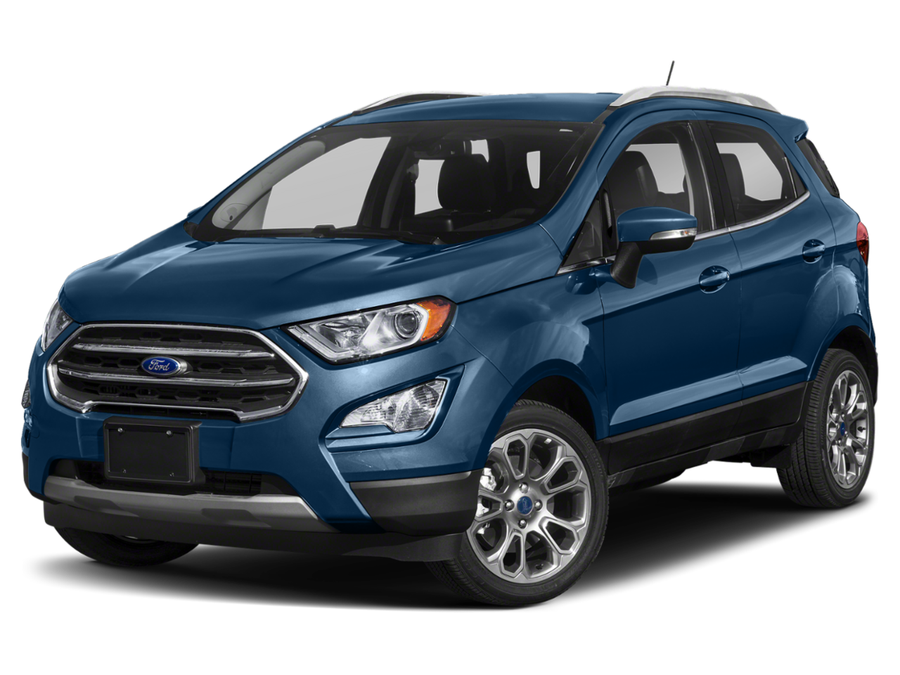 Ford 2021 EcoSport S