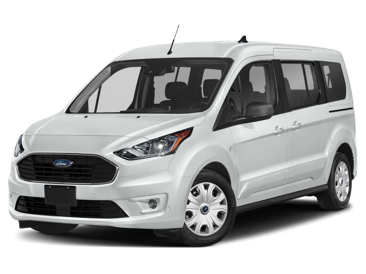 Ford 2021 Transit Connect Wagon XLT