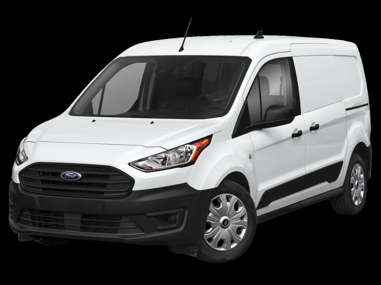 Ford 2021 Transit Connect Van XL
