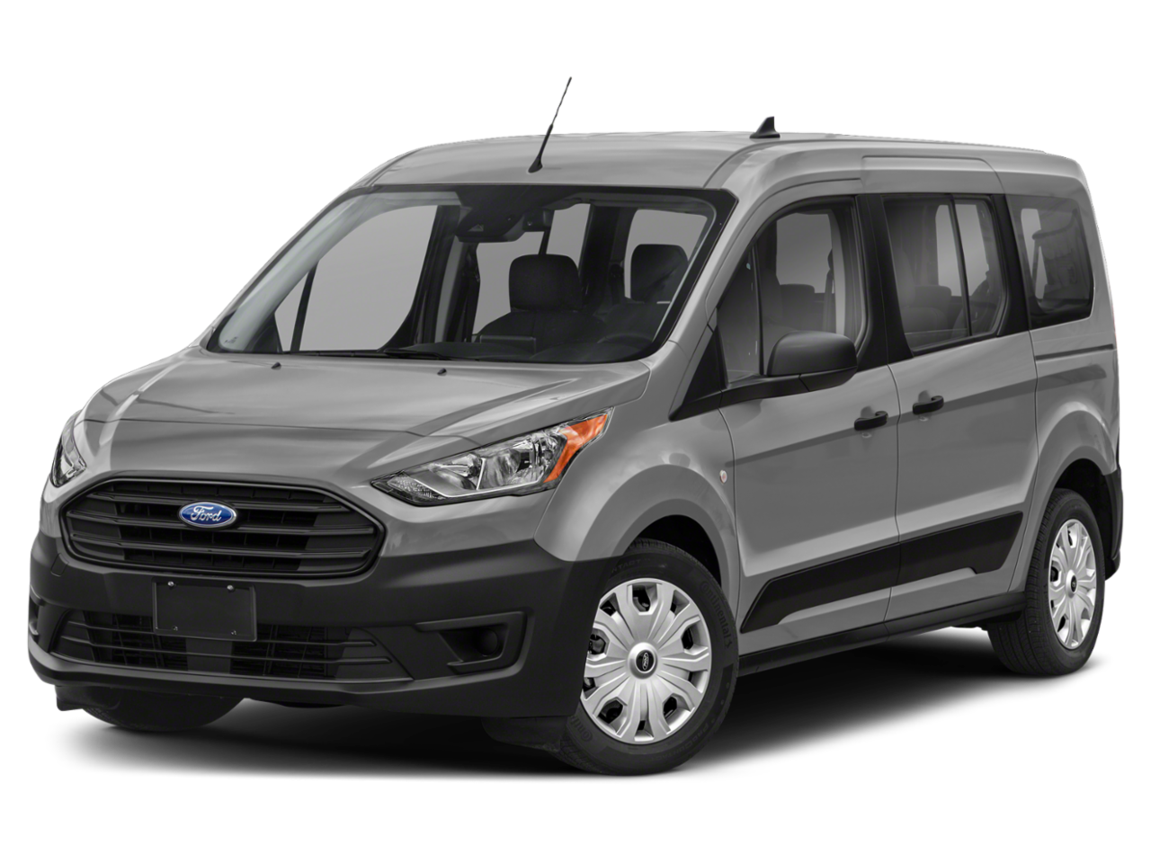 Ford 2021 Transit Connect Wagon XL