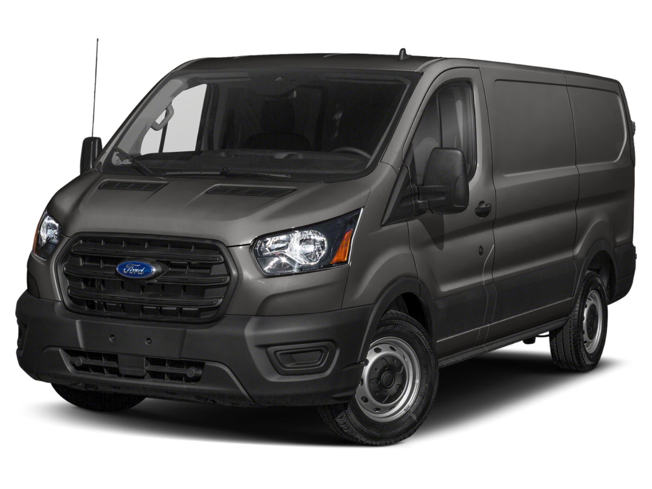 "Ford 2021 Transit Cargo Van T-250 130"" Low Rf 9070 GVWR RWD"