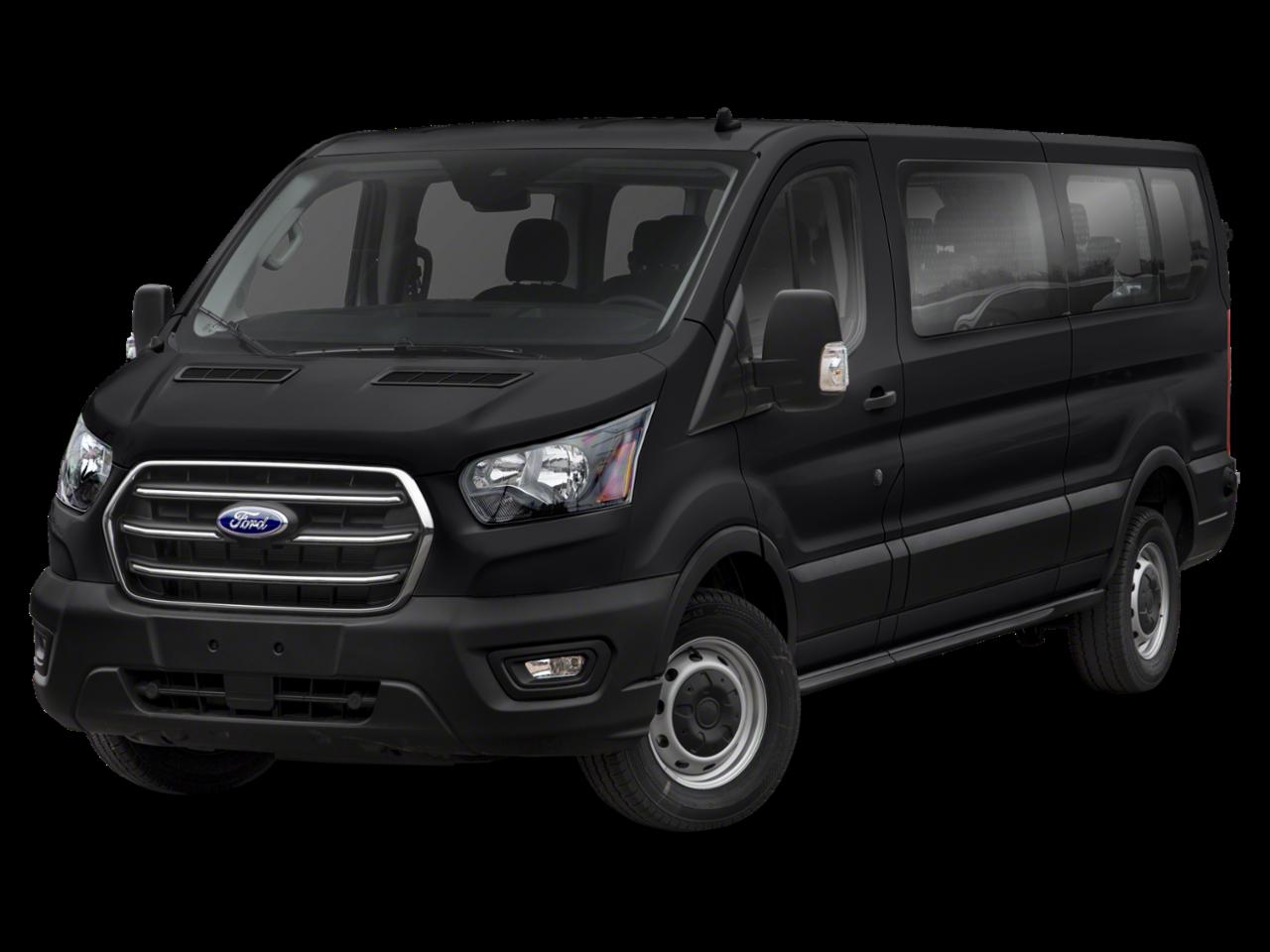 Ford 2021 Transit Passenger Wagon XL