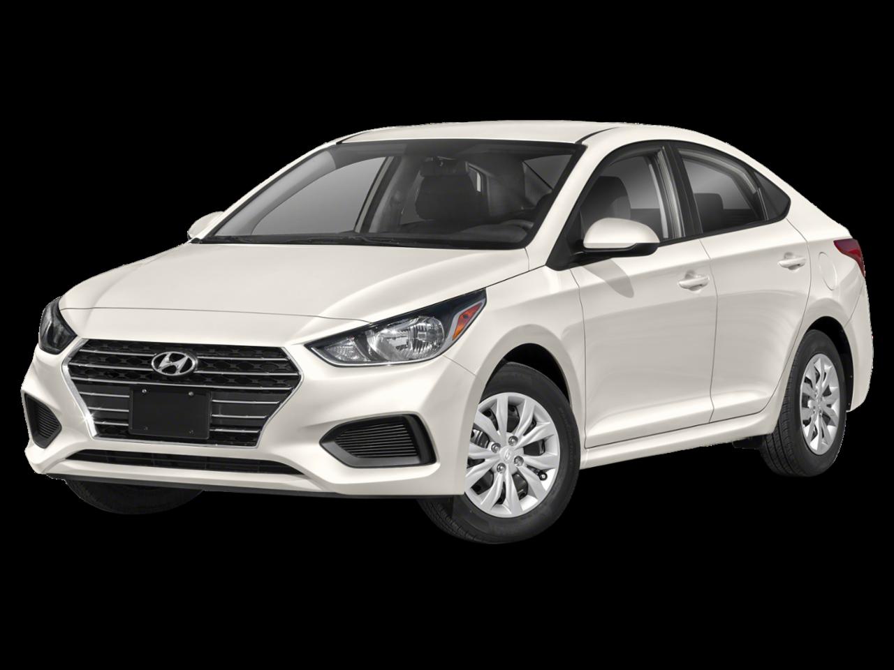 Hyundai 2021 Accent SE