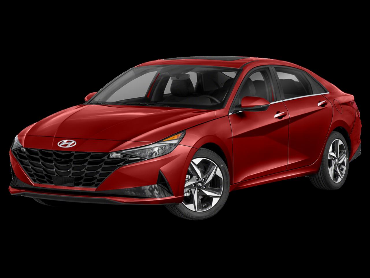 Hyundai 2021 Elantra Limited