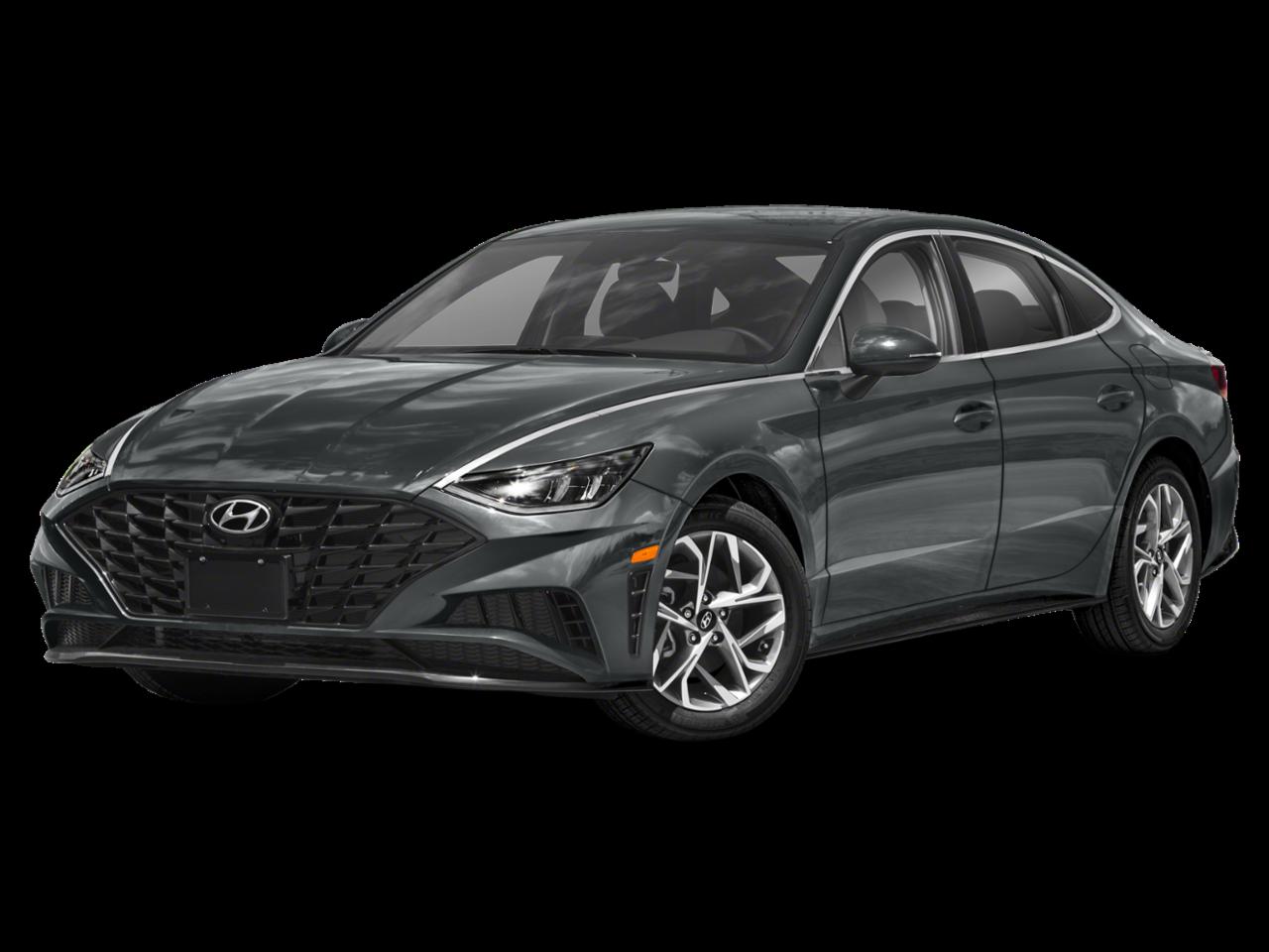 Hyundai 2021 Sonata SEL