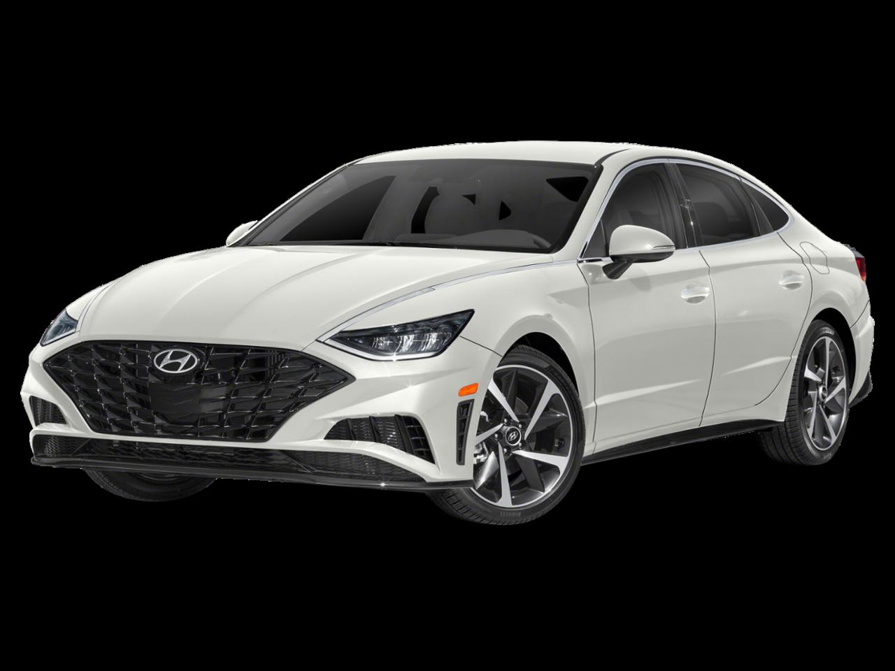 Hyundai 2021 Sonata SEL Plus