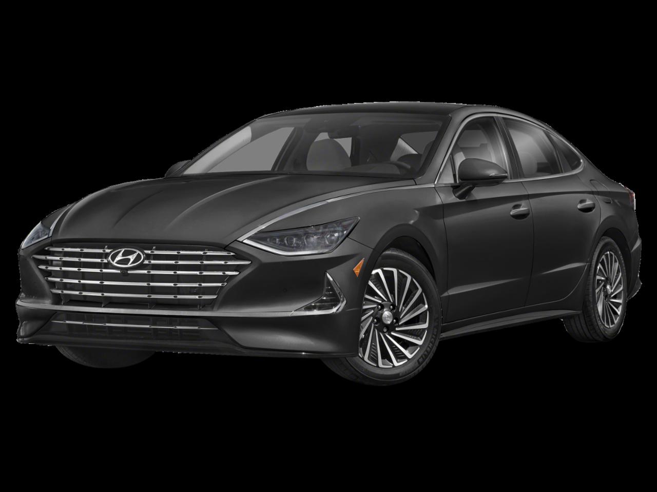 Hyundai 2021 Sonata Hybrid Limited