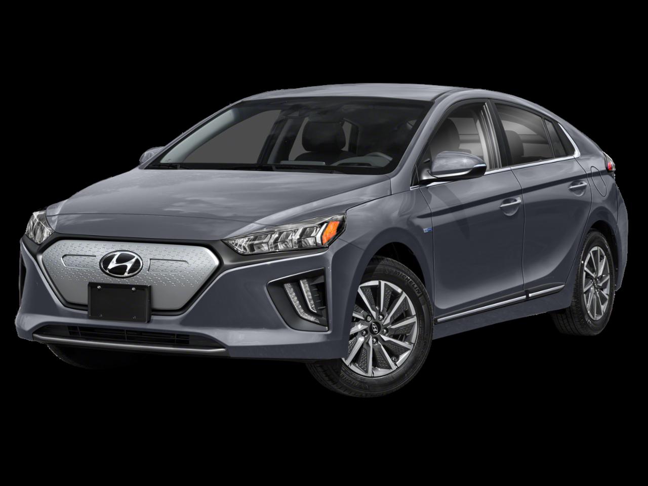 Hyundai 2021 IONIQ Electric Limited